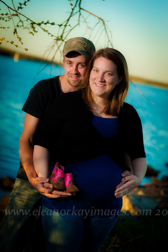 Scottt & Alicia Maternity-1